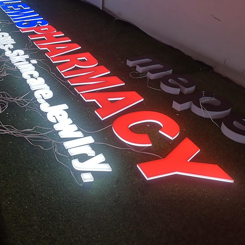 LED Signage Melbourne
